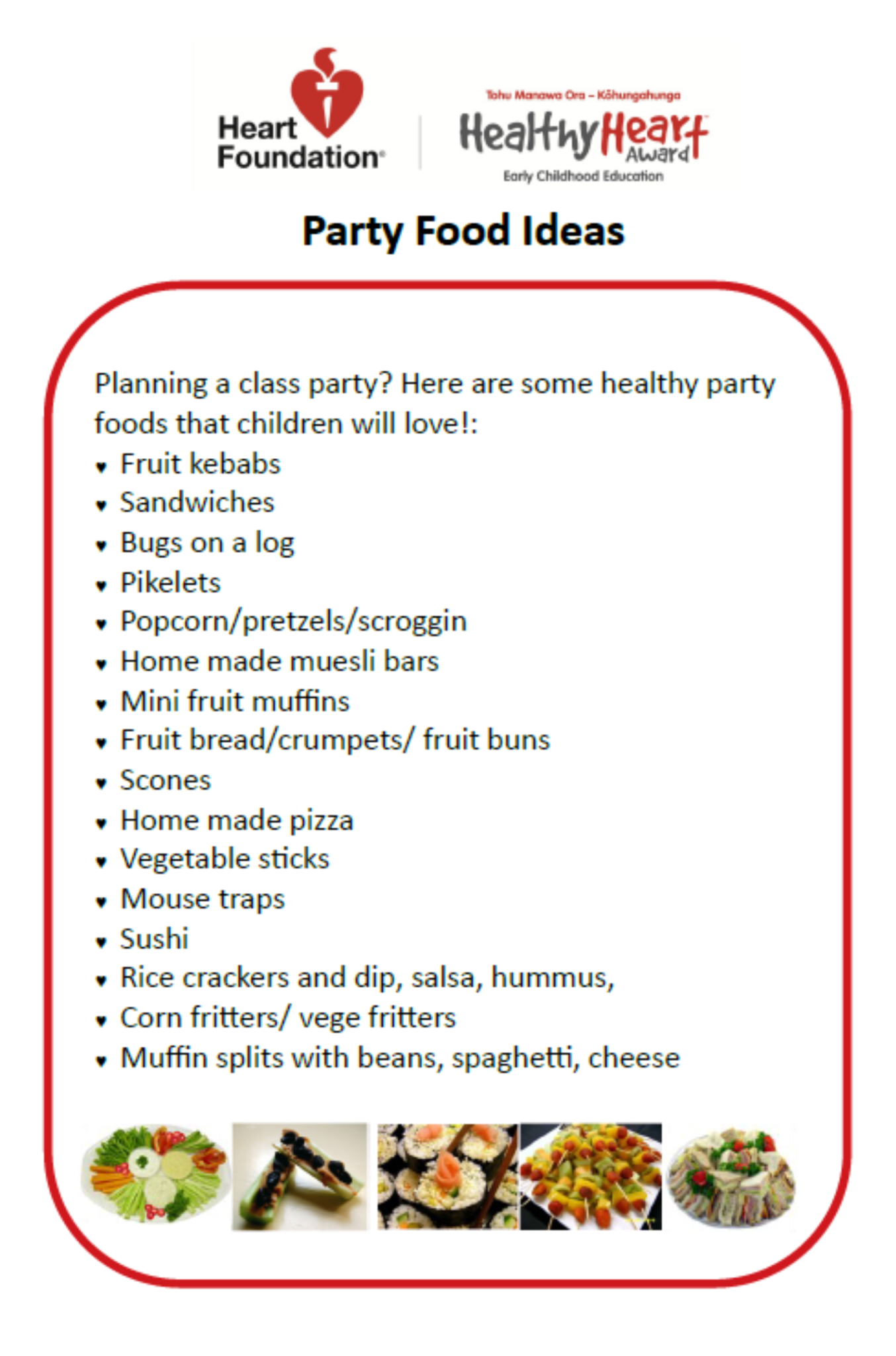 Fine Food Ideas For Parties At Home Sketch - Home Decorating ...